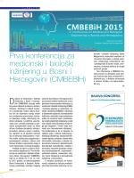Medici.com - CMBEBiH2015