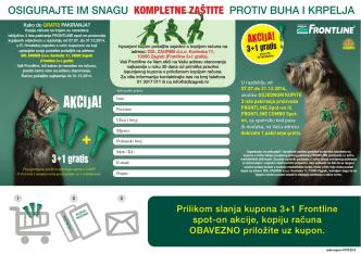 AKCIJA! - Frontline