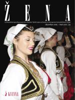 Zena-Kvinna 34 - Žena