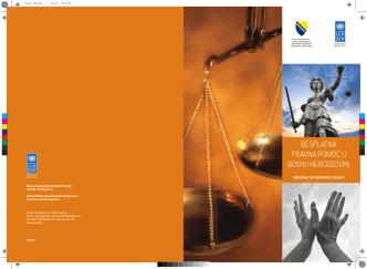 besplatna pravna pomoć u bosni i hercegovini