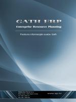 GATH ERP - Elektronika Perhoč doo