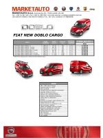 FIAT NEW DOBLO CARGO