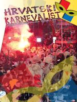 KARNEVALIST 2013 - hrvatska udruga karnevalista
