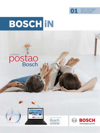 Bosch IN 01