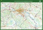 cikloturistička ruta zagrebačke županije