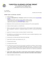 Izvješće o radu za lipanj 2014.