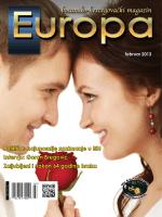 februar 2013.pdf - Europa Magazine