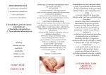 Letak - Naslovnica • Centar za socijalnu skrb Hrvatska Kostajnica