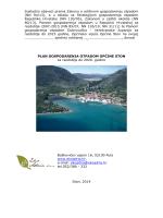 Sukladno obavezi prema Zakonu o otpadu (NN 178