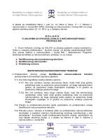 Komisija za računovodstvo i reviziju Bosne i Hercegovine Komisija
