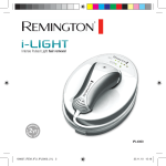 IPL4000 - Remington