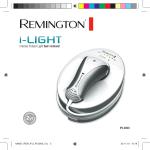 IPL4000 - Remington