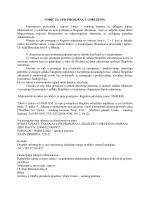Obrasci za upis promjena u registru udruzenja