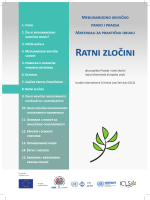 Ratni zločini - War Crimes Justice Project