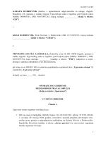 Prijedlog tripartitnog sporazuma
