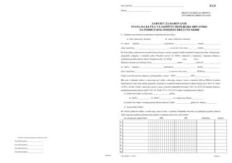 Darovanje RUR PPDS, A3 format obrasca