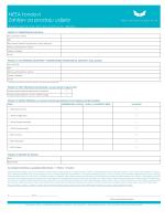 Zahtjev za prodaju udjela NETA fondovi