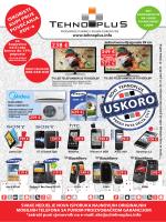 USKORO - TehnoPlus.me