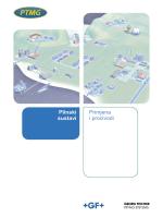 Plinski sustavi Primjena i proizvodi