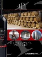 KATALOG PROIZVODA - Hercegovina Produkt doo