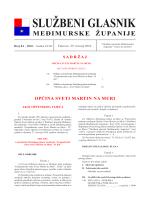 8A - 2010 - Međimurska županija