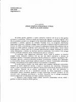 Financijski izvještaj 2009