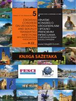 5. hrvatski kongres o urogenitalnim i spolno prenosivim infekcijama