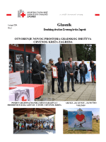 Glasnik GDCK Zagreb br1
