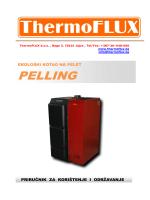 PELLING - ThermoFLUX
