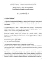 Opći uvjeti Natječaja - Hrvatsko dizajnersko društvo