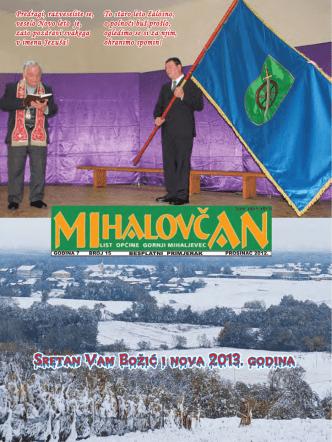 15_2012_Prosinac - Općina Gornji Mihaljevec