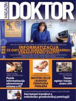 Doktor Septembar 2013 - Ljekarska Komora Kantona Sarajevo