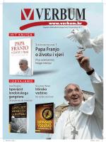 Besplatni informativni časopis, broj 14, jesen/zima 2013.