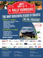 letak Kumrovec EN-2 - 4. Rally Kumrovec 2015.