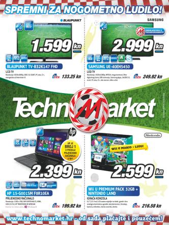 2.999 kn - Technomarket