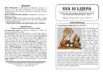 Zupni list_154_29_12_2013 - Župa Uznesenja Blažene Djevice