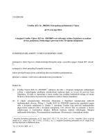 (EU) br. 388/2012 Europskog parlamenta i Vijeća od 19. travnja
