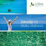 Zdravlje na otoku vitalnosti
