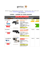 IR KAMERE.pdf - video nadzor