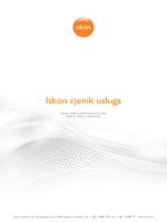 Iskon - Cjenik usluga za rezidencijalne korisnike(2,40 MB