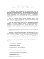 """Kompletno saopštenje Udruženja akcionara Agrokombinat """"Subotica"""""""