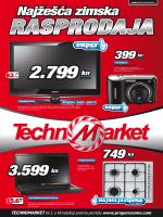 Akcija - Technomarket