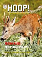 SLAVKO MARIN - lovački savez herceg bosne
