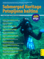 Potopljena baština 3 - Međunarodni centar za podvodnu arheologiju