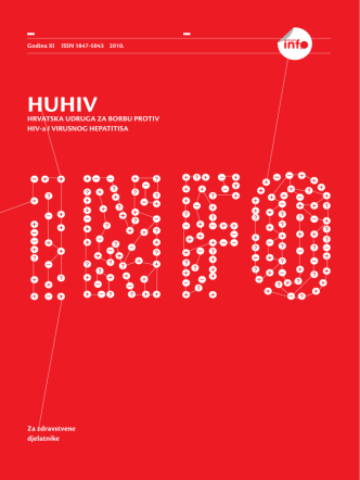 Bilten 2010 - HUHIV-a