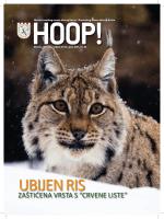 HOOP prijelom.indd - lovački savez herceg bosne