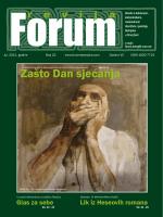 Prvo spomen - Forumbosnjaka.com