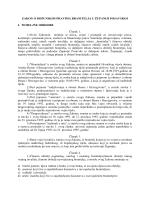 Zakon o dopunskim pravima branitelja u Županiji