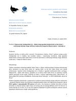 Prijava - hrvatsko društvo za zaštitu ptica i prirode