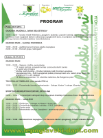 Program 2014 - ATK Lepoglava
